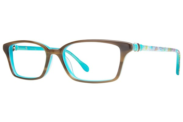 Lilly Pulitzer Fulton - Buy Eyeglass Frames and Prescription ...