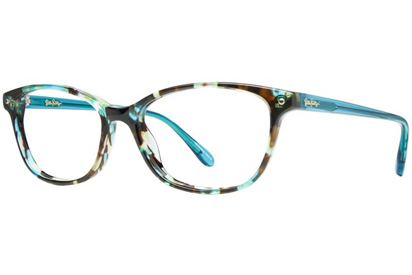 Lilly Pulitzer Brynn - Buy Eyeglass Frames and Prescription ...