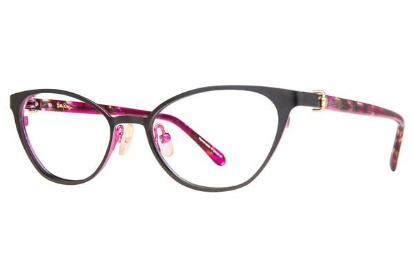 c58dedbe66 Lilly Pulitzer Morada - Buy Eyeglass Frames and Prescription ...