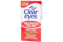 Clear Eyes Redness Relief (.5 oz)