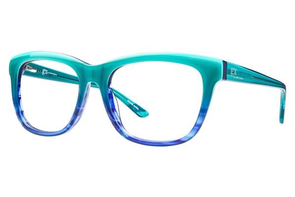 GX By Gwen Stefani GX004 - Buy Eyeglass Frames and Prescription ...