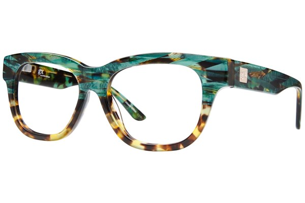 GX By Gwen Stefani GX006 - Buy Eyeglass Frames and Prescription ...