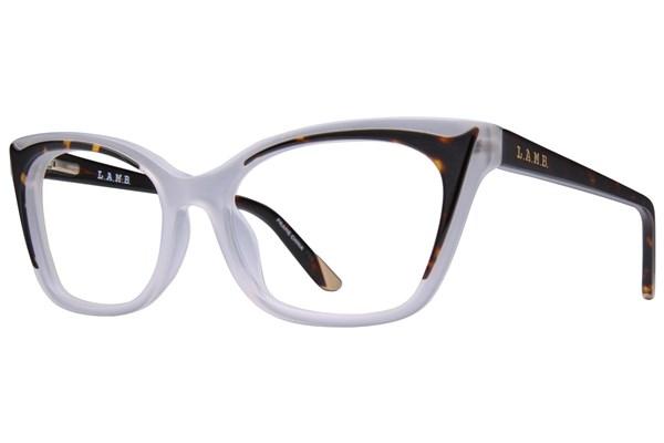 L.A.M.B. By Gwen Stefani LA001 - Buy Eyeglass Frames and ...