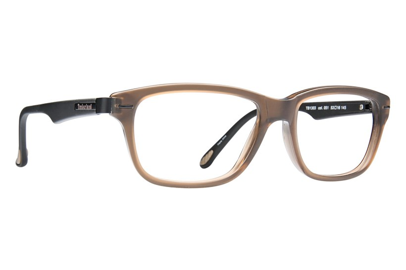 190f933c3db Timberland TB1303 - Eyeglasses At Discountglasses.Com