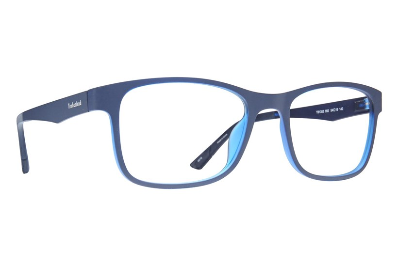 7e07104f56 Timberland TB1352 - Eyeglasses At Discountglasses.Com