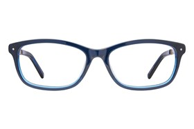 Platinum Eyewear PLO349 Blue