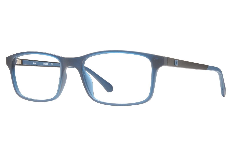 7d3c86a1bea GUESS GU 1872 Prescription Eyeglasses