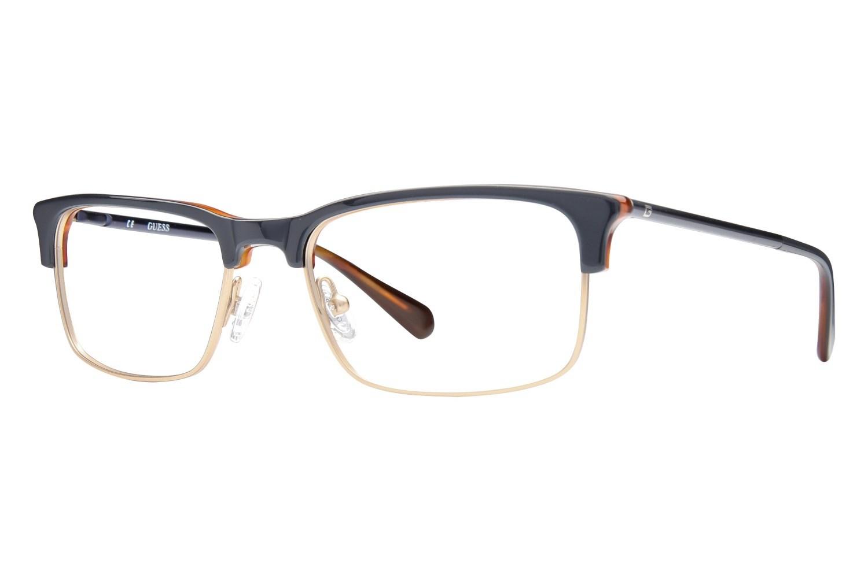 01f9a81e9fa GUESS GU 1886 Prescription Eyeglasses