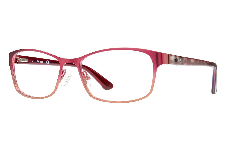 8809109d909 GUESS GU 2521 Prescription Eyeglasses