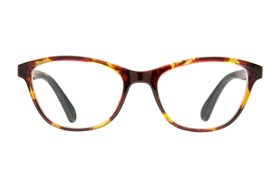 Jet Readers ORD Reading Glasses Tortoise