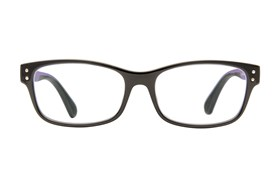 Jet Readers SFO Reading Glasses Black