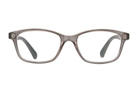 Jet Readers MIA Reading Glasses Gray