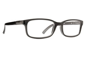 Foster Grant Boston Reading Glasses Black