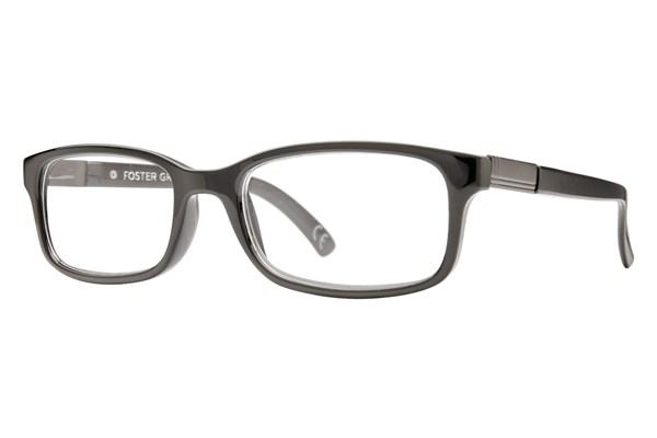 Foster Grant Boston Reading Glasses - Buy Eyeglass Frames and ...