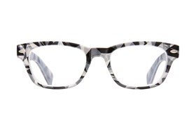 Peepers Pastiche Black