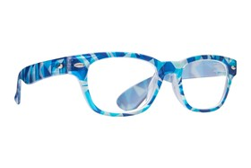 Peepers Pastiche Blue