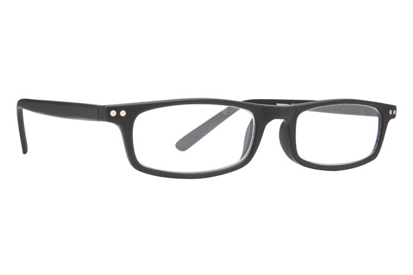 Peepers Style Eight ReadingGlasses - Black