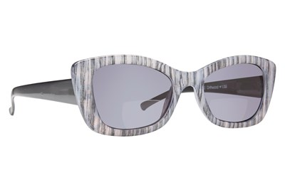 Peepers Driftwood Bifocal Reading Sunglasses Black