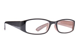 Sight Station Caity Reading Glasses Black