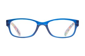 Sight Station Makayla Reading Glasses Blue