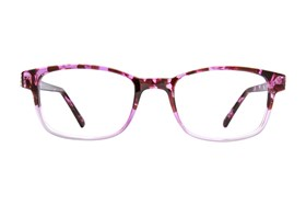 33100ef048 Dereon DOV534 - Eyeglasses At Discountglasses.Com