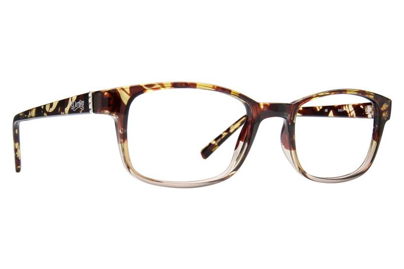 13696b454bb2 Dereon DOV520 - Eyeglasses At Discountglasses.Com
