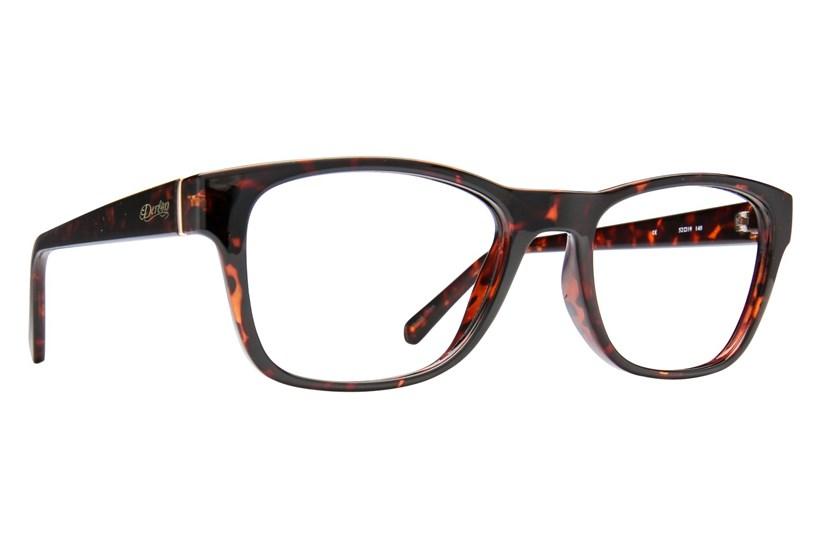 cd30e0627b Dereon DOV527 - Eyeglasses At Discountglasses.Com
