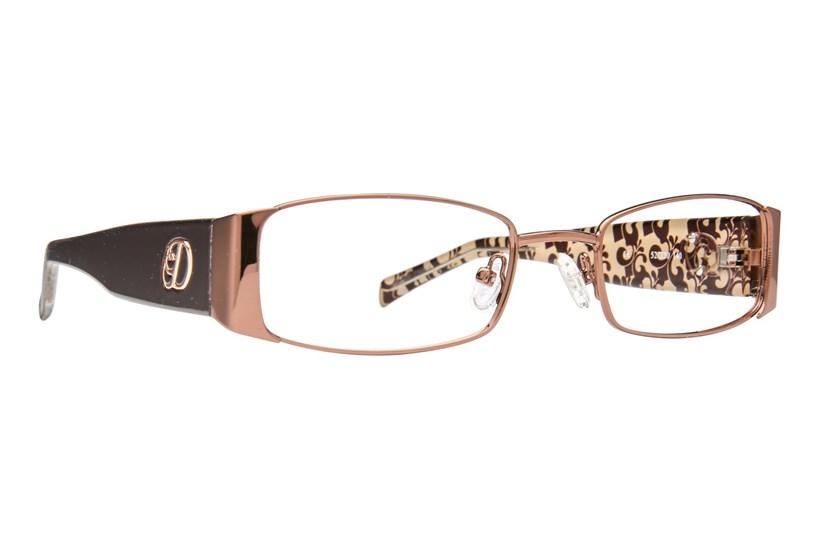 dfdafadcfa Dereon DOV 501 - Eyeglasses At Discountglasses.Com
