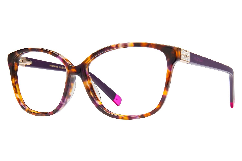 Jill Stuart JS 343 Glasses