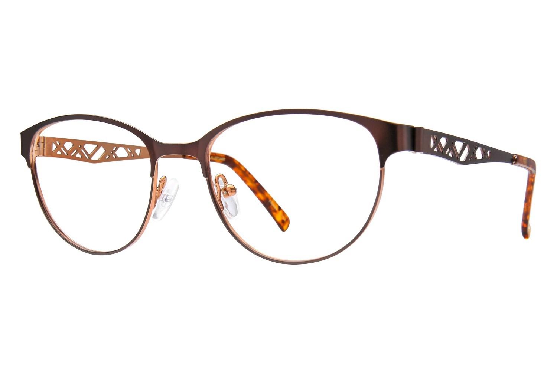 Jill Stuart JS 344 Glasses