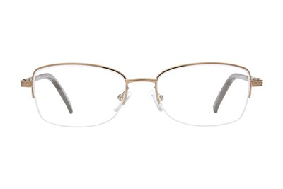 Eight To Eighty Eyewear Bea Brown