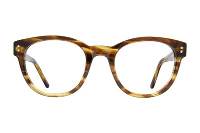 Eight To Eighty Eyewear Renee Tortoise