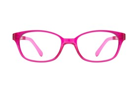 Eight To Eighty Eyewear Isabella Purple