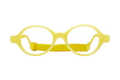 Miraflex Baby Lux (2-5 Yrs) Yellow