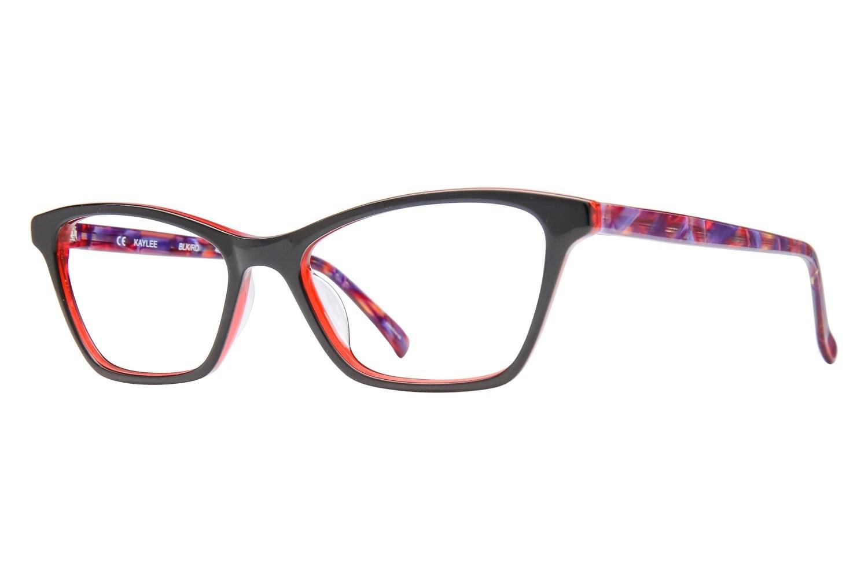 1fe4a547c82 Review Bloom Optics Petite Charlotte Prescription Eyeglasses