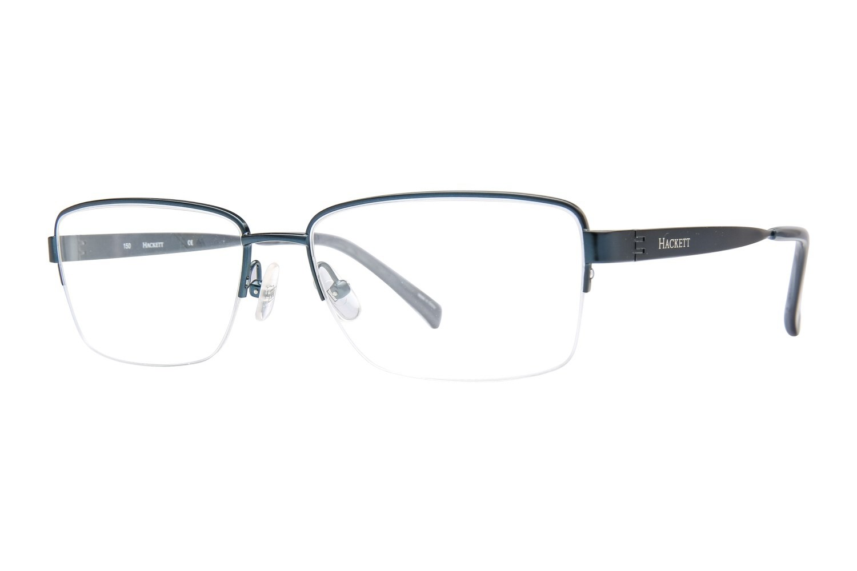 1ba1d671a2d Hackett London Large Fit HEK 1121 Prescription Eyeglasses