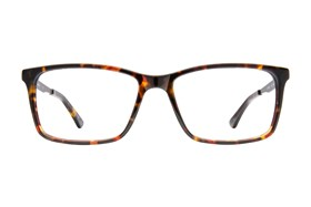 Hackett London Large Fit HEK 1162 Tortoise
