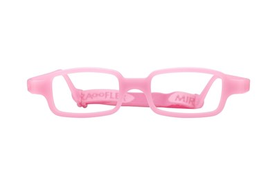 Miraflex New Baby 1 (3-6 Yrs) Pink