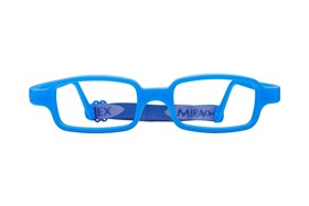 Miraflex New Baby 1 (3-6 Yrs) Blue