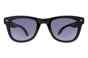Eyefolds The Beachcomber Sun Reader Black
