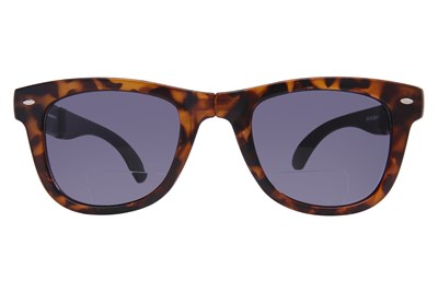 Eyefolds The Beachcomber Reading Sunglasses Tortoise