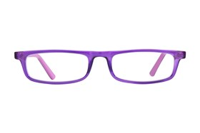 allo G'Day Reading Glasses Purple