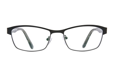 allo Bonjour Reading Glasses Black