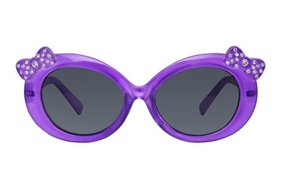 I Heart Eyewear Jasmine Purple