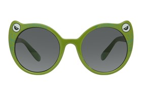 I Heart Eyewear Toady Green