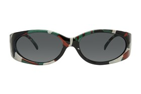 I Heart Eyewear Hunter Green