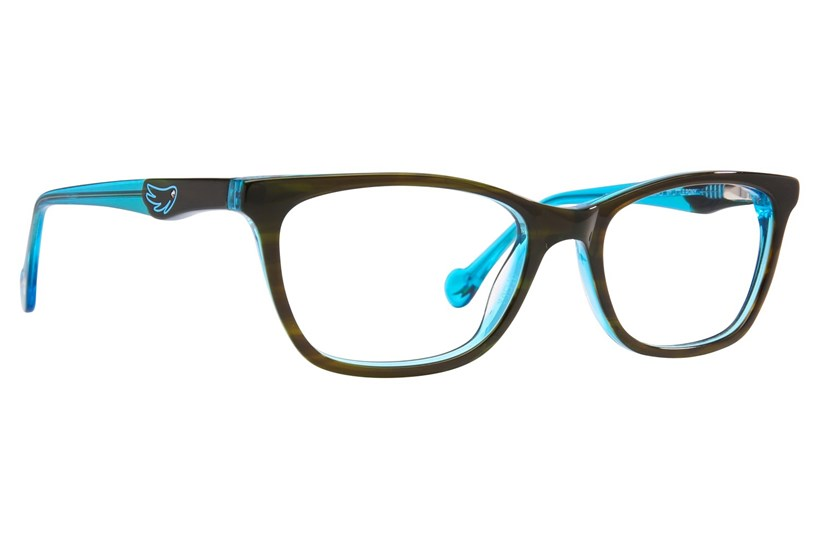 My Little Pony Loyalty Eyeglasses At Discountglassescom