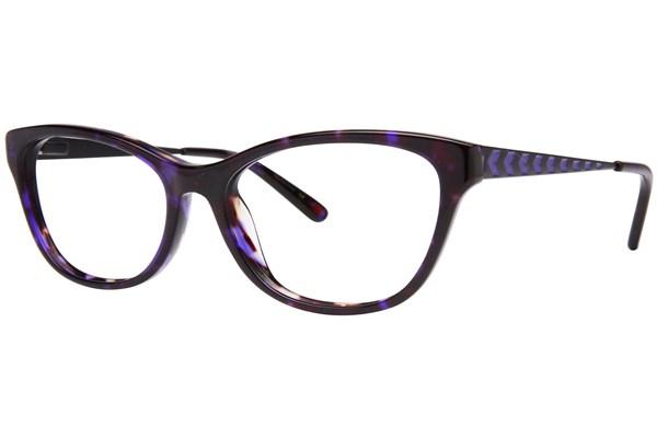 Lulu Guinness L897 - Buy Eyeglass Frames and Prescription Eyeglasses ...