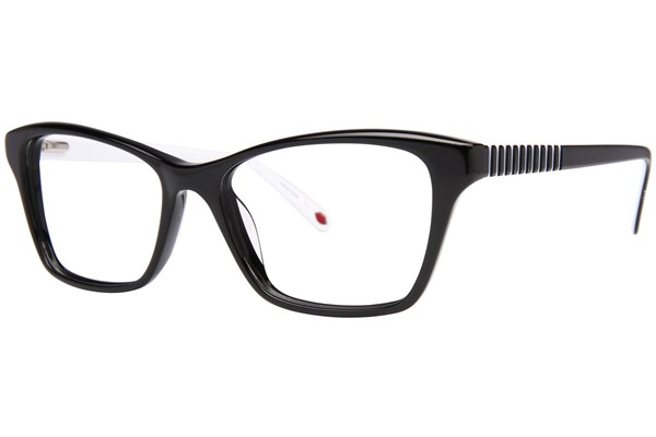 cc1a1ac431 Lulu Guinness L899 - Buy Eyeglass Frames and Prescription Eyeglasses ...
