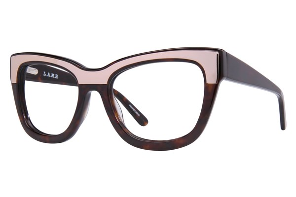 3d2ac096d19 L.A.M.B. By Gwen Stefani LA027 - Buy Eyeglass Frames and ...